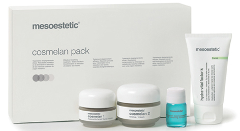 Cosmelan®  World's number 1 depigmentation treatment