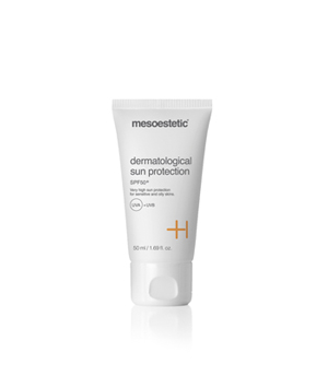 Mesoestetic Dermatological sun protection