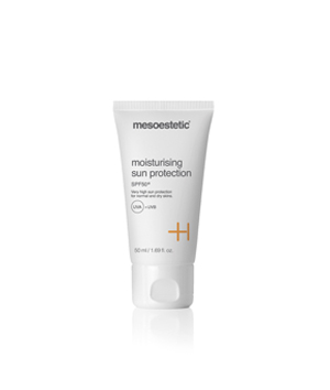 Mesoestetic Moisturising sun protection